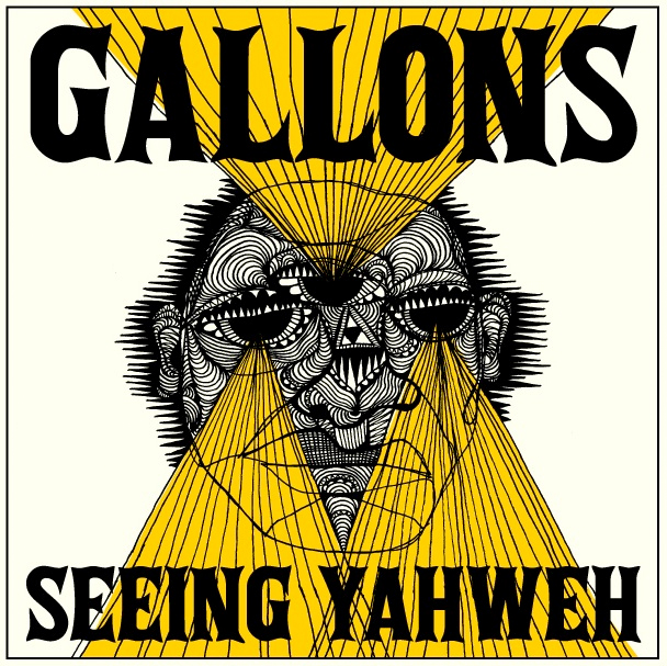 gallons cover